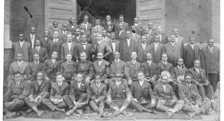 Members Black Wall Street