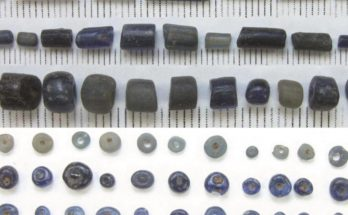 Glass was made in Africa centuries before arrival of Europeans, says new evidence