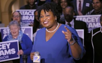Stacey Abrams for Governor of Georgia 2018