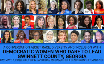 Democratic Women Who Dare to Lead Gwinnett County, GA