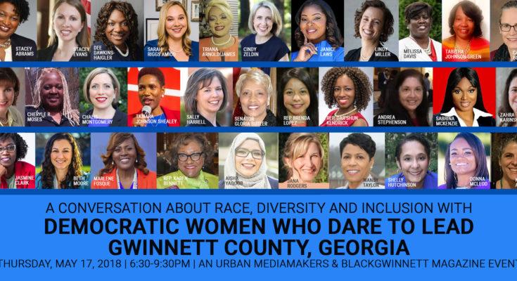 Democratic Women Who Dare to Lead Gwinnett County, GA