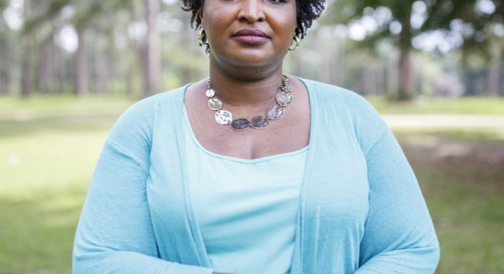 Can She Turn A Red State Blue? Stacey Abrams Intends To In Georgia