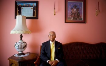 At 98, the Army Just Made Him an Officer: A Tale of Racial Bias in World War II