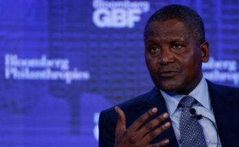Nigeria's Dangote, Africa's Richest Person, Became Rich at Home