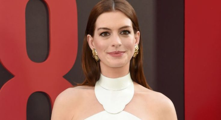 Anne Hathaway calls out white privilege in powerful post about murder victim Nia Wilson