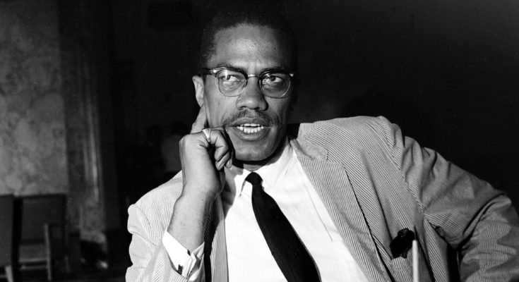 Missing Malcolm X Writings, Long a Mystery, Are Sold