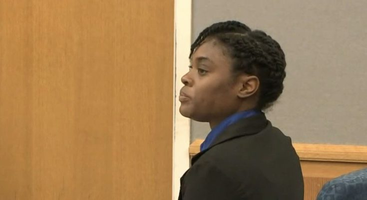 Jury sentences woman to die for horrific starving, burning of 10-year-old girl