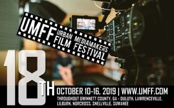 18th Urban Mediamakers Film Festival