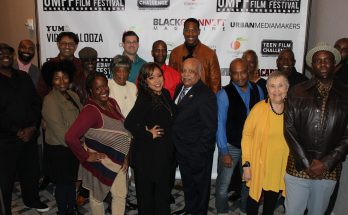 Urban Mediamakers Film Festival 2019