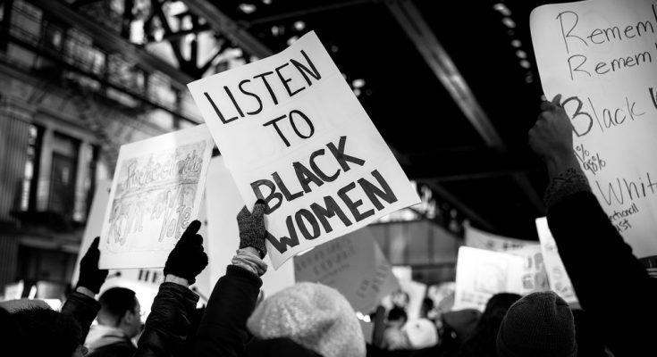 listen to black women