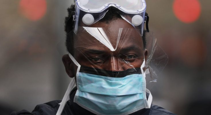 Why Coronavirus Is Killing African-Americans More Than Others