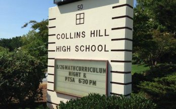 Collins Hill High scraps sticker idea; recalls yearbooks to replace racist, 'offensive' photograph