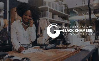 gwinnett black chamber of commerce