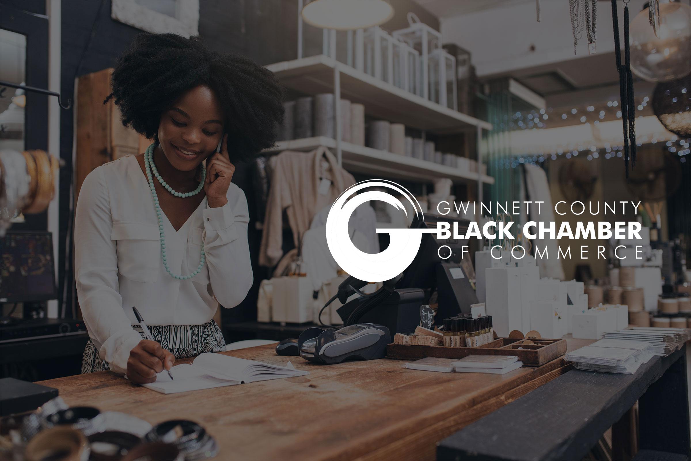 gwinnett black chamber of commerce
