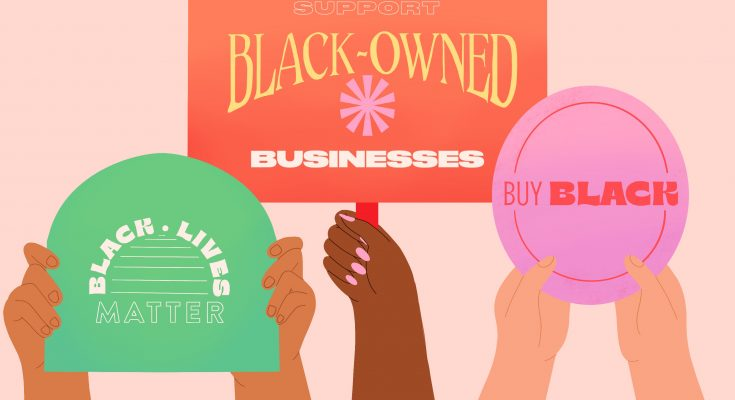 black-owned business