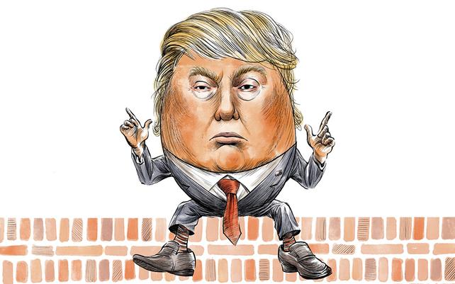 Trumpty Dumbty