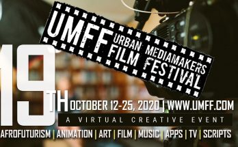 Urban Mediamakers Film Festival