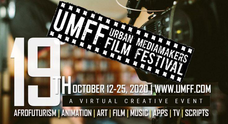 Urban Mediamakers Film Festival