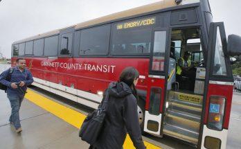 Gwinnett Bus