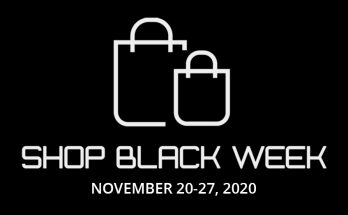 Shop Black Week 2020