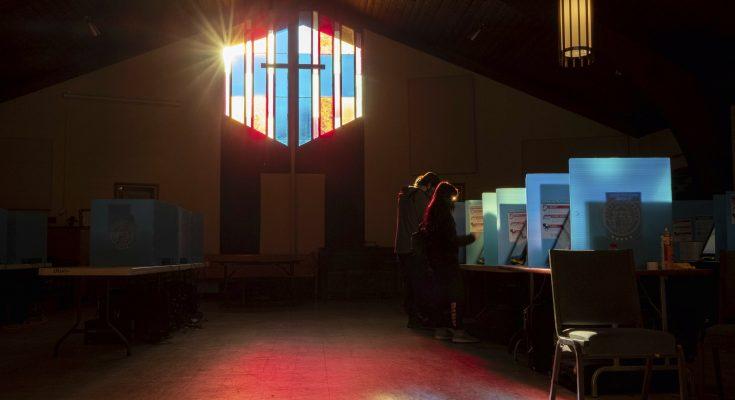 GEORGIA TAKEAWAYS: Black turnout fuels Warnock victory