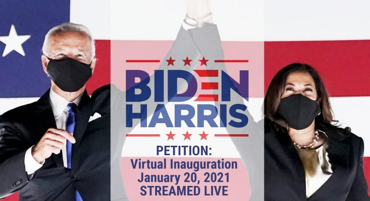 virtual presidential election petition