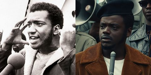 How the Cast of Judas and the Black Messiah Compares to the Real People They Portray