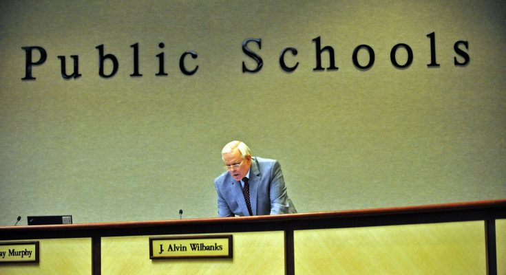 Gwinnett school board ends superintendent Wilbanks' contract early