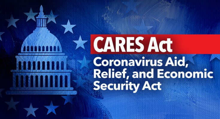 CARES Act Relief
