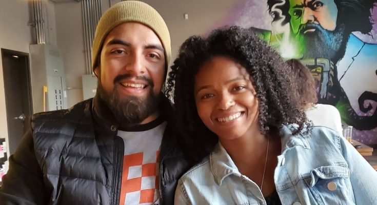 Lawrenceville couple to open downtown coffee and sweets shop